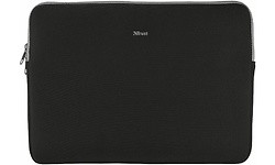 "Trust Primo Soft Sleeve for 15.6"" laptops Black"
