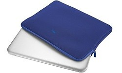 "Trust Primo Soft Sleeve for 13.3"" laptops Blue"