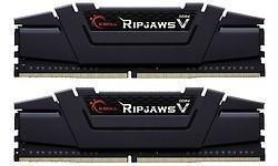 G.Skill Ripjaws V 32GB DDR4-3400 CL16 kit