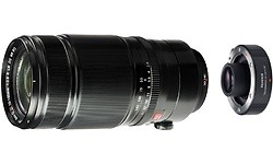 Fujifilm XF50-140mm f/2.8 R LM OIS WR