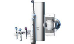 Oral-B Genius 9000S White