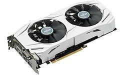 Asus GeForce GTX 1070 Dual 8GB