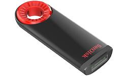 Sandisk Cruzer Dial 32GB Black