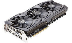 Asus GeForce GTX 1060 Strix OC 6GB