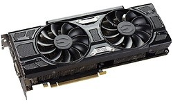 EVGA GeForce GTX 1060 FTW 6GB
