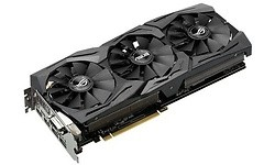 Asus GeForce GTX 1060 Strix 6GB