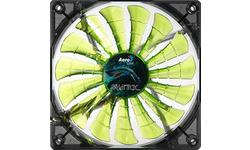 Aerocool SharkFan Evil LED 120mm Green