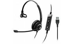 Sennheiser SC 230 USB CTRL II Black