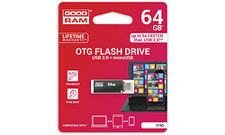 Goodram Twin 64GB Black