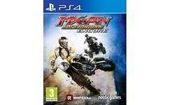MX vs ATV: Supercross, Encore Edition (PlayStation 4)