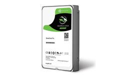 Seagate BarraCuda Pro 6TB