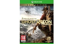 Tom Clancy's Ghost Recon Wildlands, Gold Edition (Xbox One)
