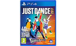 Just Dance 2017 (PlayStation 4)