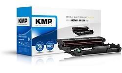 KMP B-DR22 Black