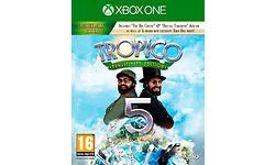 Tropico 5, Complete Edition (Xbox One)