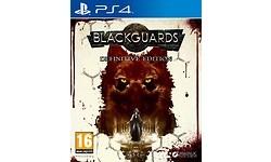 Blackguards, Definitive Edition (PlayStation 4)