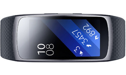 Samsung Gear Fit2 Small Black