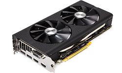 Sapphire Radeon RX 470 Nitro+ OC 4GB
