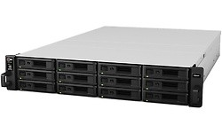 Synology RackStation RS2416RP+ 96TB
