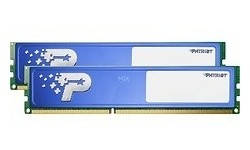Patriot Signature Line 8GB DDR4-2133 CL15 kit