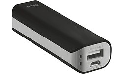 Trust Urban Primo Powerbank 2200 Black