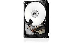 HGST Ultrastar 7K6000 2TB (512n SAS, 128MB, Instant Secure Erase)