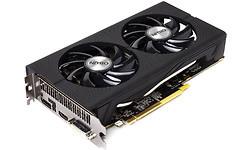 Sapphire Radeon RX 460 Nitro OC 4GB