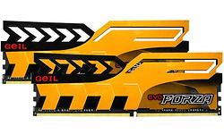 Geil Evo Forza 8GB DDR4-2400 CL16 kit