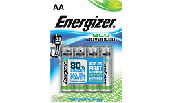 Energizer Eco Advanced AA