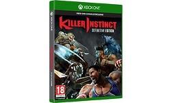Killer Instinct, Definitive Edition (Xbox One)