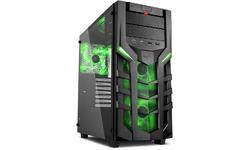 Sharkoon DG7000-G Green