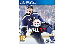 NHL 17 (PlayStation 4)