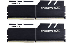 G.Skill Trident Z Black/White 16GB DDR4-3466 CL16 kit