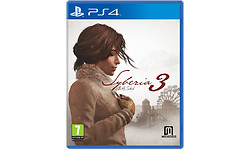 Syberia III (PlayStation 4)