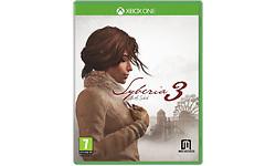 Syberia III (Xbox One)