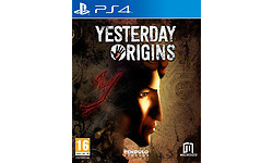 Yesterday Origins (PlayStation 4)
