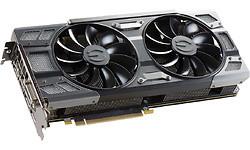 EVGA GeForce GTX 1080 FTW DT Gaming 8GB