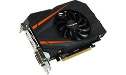 Gigabyte GeForce GTX 1060 Mini ITX OC 3GB