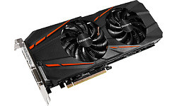 Gigabyte GeForce GTX 1060 G1 Gaming 3GB