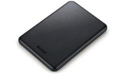 Buffalo MiniStation Slim 2TB Black
