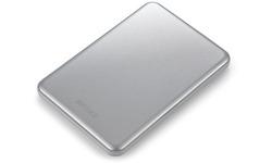 Buffalo MiniStation Slim 2TB Silver
