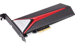 Plextor M8Pe 512GB (PCIe x4)