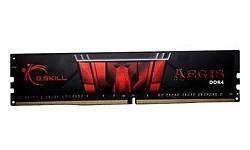 G.Skill Aegis 8GB DDR4-2800 CL17