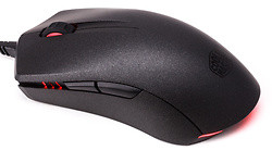 Cooler Master MasterMouse Pro L Black