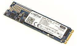 Crucial MX300 525GB (M.2)