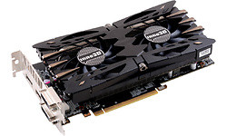 Inno3D GeForce GTX 1060 Twin X2 6GB V1
