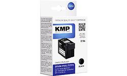 KMP E186 Black