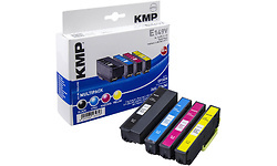 KMP E149V Black + Color