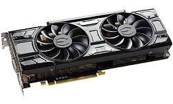 EVGA GeForce GTX 1070 SC ACX 3.0 Black Edition 8GB
