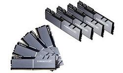 G.Skill Trident Z Black/Silver 128GB DDR4-3200 CL16 octo kit